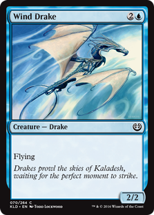winddrake