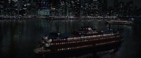 jokerboatsocialexperiment