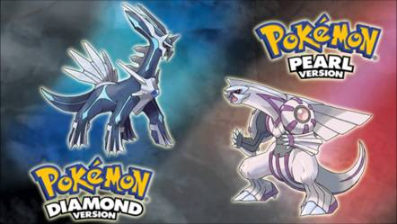 pokemondiamondandpearl