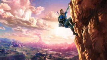 Breath-of-the-Wild-climb