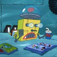 spongebot