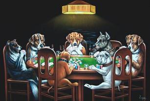 DogPokerNight