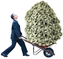 man-pushing-a-wheelbarrow-full-of-cash