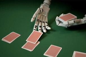 PokerRobot