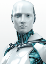 robotPokerFace