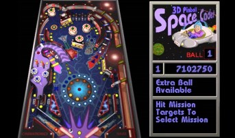 SpaceCadetPinball
