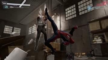spider-man-combat