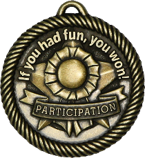 ParticipationMedal