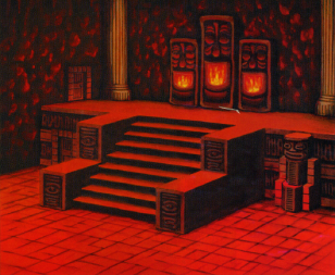 OoT_Fire_Temple_Artwork